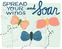 Spread Your Wings Fine-Art Print