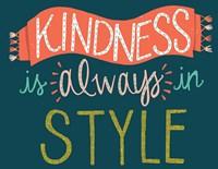 Kindness Fine-Art Print