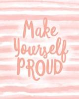 Make Yourself Proud Fine-Art Print