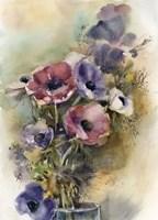 Purple Bliss Fine-Art Print