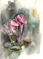 Pink in the Green Fine-Art Print