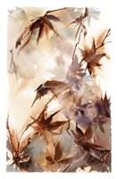 Fall Flutter Fine-Art Print