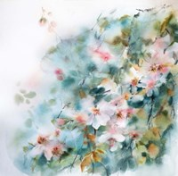 Fluttering Fine-Art Print