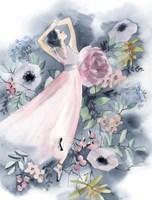 Pretty in Pink I Fine-Art Print