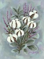 Lavender in the Light I Fine-Art Print