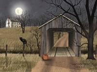 Sleepy Hollow Bridge Fine-Art Print