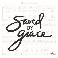 Saved by Grace Fine-Art Print
