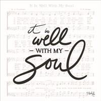 My Soul Fine-Art Print