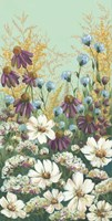 Floral Field Day Fine-Art Print