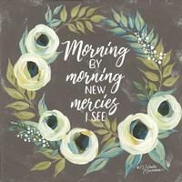 Morning by Morning Fine-Art Print