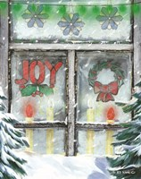 Christmas Joy Fine-Art Print