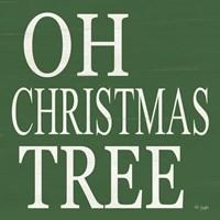 Oh Christmas Tree Fine-Art Print
