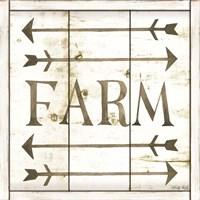 Arrow Farm Fine-Art Print