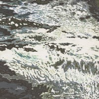 Cool Waterfall Fine-Art Print