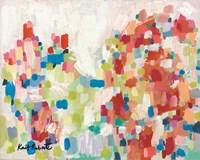 Confetti Fine-Art Print