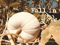 Fall in Love Fine-Art Print