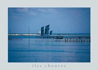 Isles of Chausey Fine-Art Print