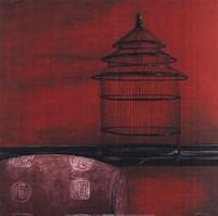 Cage Fine-Art Print