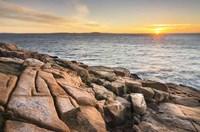 Acadia Sunrise Fine-Art Print