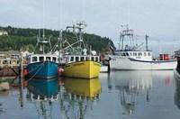 Bay of Fundy II Fine-Art Print