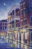 Felix's Restaurant and Oyster Bar New Orleans Fine-Art Print