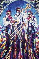 Jazz New Orleans Fine-Art Print