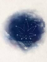 Cosmic Cush Fine-Art Print