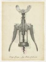 Vintage Italian CS Fine-Art Print