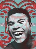 Ali Smile Fine-Art Print