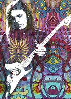 David Gilmour Fine-Art Print