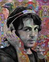 McCartney Fine-Art Print