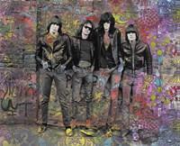 Ramones Fine-Art Print