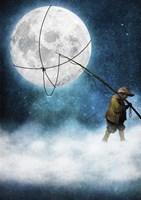 Moonwalk Fine-Art Print