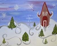 Christmas Whimsy Fine-Art Print