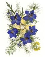 Flower Fantasy 1 Fine-Art Print