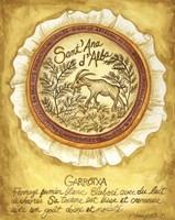 Cheese Garrotxa Fine-Art Print