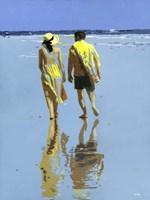 Mellow Yellow Fine-Art Print