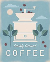 Coffee Grinder Fine-Art Print