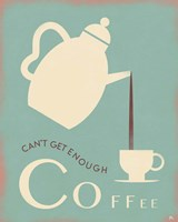 Coffee Refill Fine-Art Print