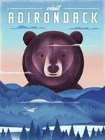 Adirondack Fine-Art Print