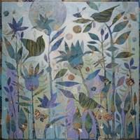 Moon Garden Fine-Art Print