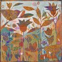 Garden Fantasy Fine-Art Print