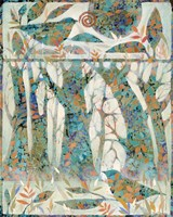 Forest Songs Fine-Art Print