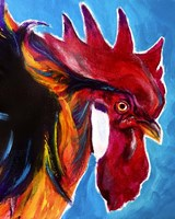 Chicken - Charles Fine-Art Print