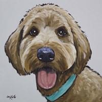 Goldendoodle Olivia Fine-Art Print