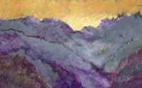 Ethereal Blue Ridge Fine-Art Print