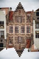 Bruges-209 Fine-Art Print