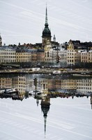 Stockholm-14 Fine-Art Print
