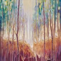 Forest Souls Fine-Art Print