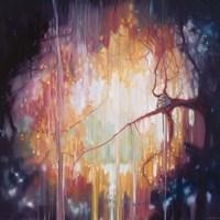 Jungle Portal Fine-Art Print